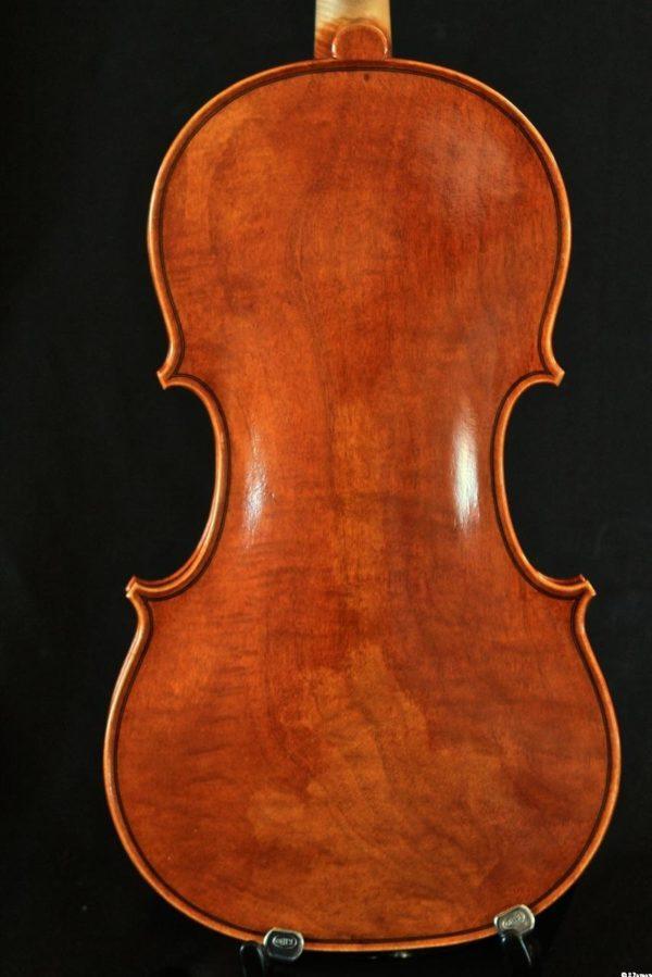 violon Stéphane Taveau
